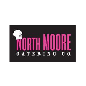 UWA North Moore logo