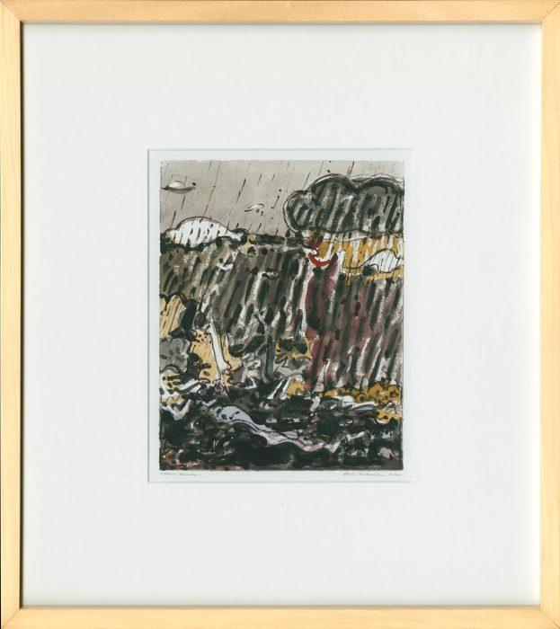 Atkinson, Eric_Storm Lake Huron_From Gerald Pedros_Web