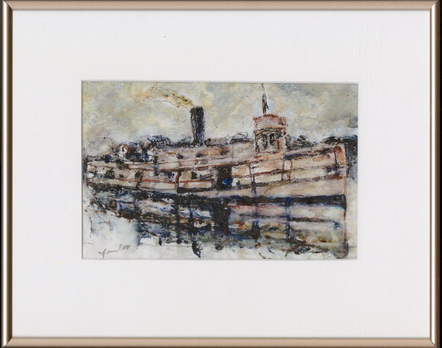 Fenwick, Roly_Ship Series #16_Web