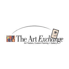 uwa art exchange logo